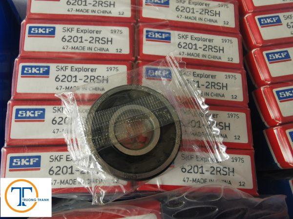 Vòng Bi SKF 6201-RSH