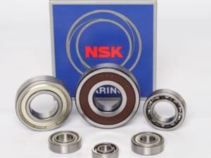 NSK là thương hiệu vòng bi bạc đạn của Trung Quốc