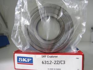 Vòng Bi SKF 6312-2ZC3